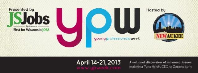 YPWeek Banner