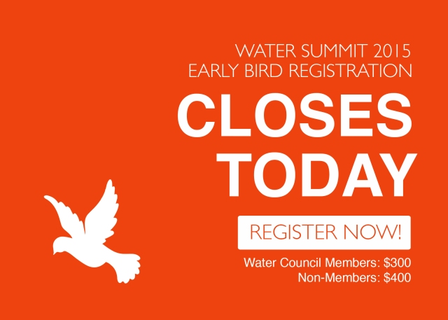 Early Bird Registration Closing4